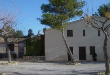 Apartamentos Les Graus - Guardiola De Font rubi, Barcelona