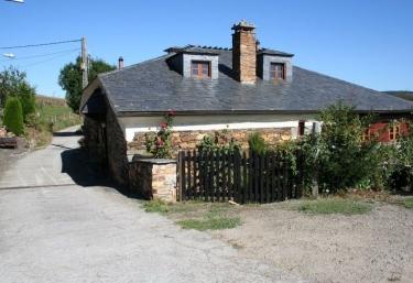 Las casas rurales m s baratas en nonide - Casas rurales en asturias baratas ...