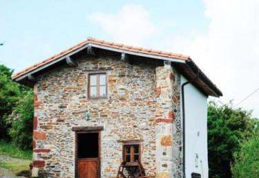 La Cabaña de los Campos - Gancedo, Asturias