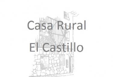 Castillo I - San Martin Del Castañar, Salamanca