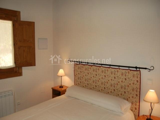 Apartamentos casasturga en cuacos de yuste c ceres - Cabeceros de tela decoracion ...
