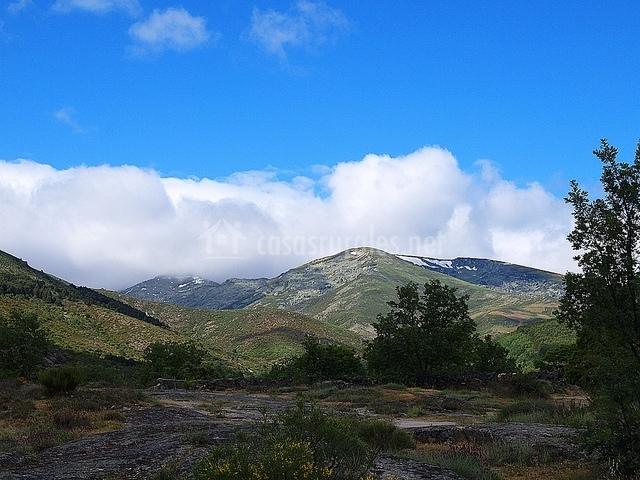 Sierra de Gredos de Extremadura