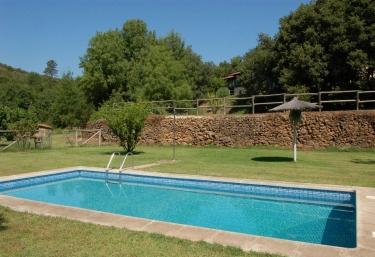 Apartamentos Casasturga - Cuacos De Yuste, Cáceres