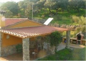 Casa Rural Villa Cáparra