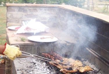 Mas El Mir - Ripoll, Girona