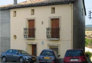 Casa González - Torres Del Obispo, Huesca