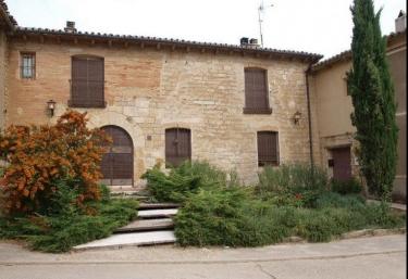 La Casa del Valle - Trigueros Del Valle, Valladolid