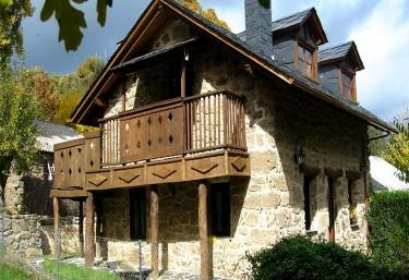 Casa rural La Era - Villarino De Sanabria, Zamora