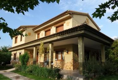 La Solana Alojamientos Rurales  - Albalate De Las Nogueras, Cuenca