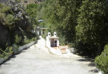 Casa Rural El Cortijo - Monachil - Monachil, Granada
