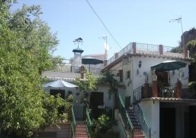 Casa Rural El Cortijo - Monachil