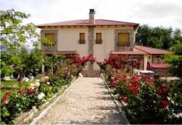 Casa Ulaca - Villaviciosa, Ávila