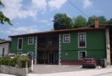 Casa de aldea El Campu - Avin, Asturias