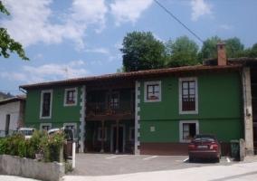 Casa de aldea El Campu