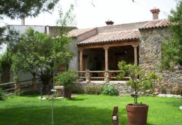 Huerta Los Naranjos - La Garrovilla, Badajoz