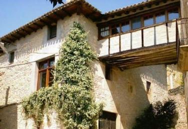 Casa rural Mendía - Azcona, Navarra