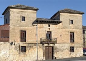Palacio de Azcona