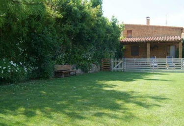 Can Planella - Ullastret, Girona