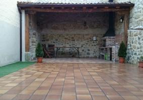 Casa Rural El Choricero