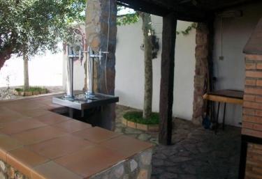 Rincón de Luz - Barchin Del Hoyo, Cuenca
