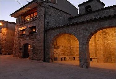 La Rectoría de Clariana - Argençola, Barcelona