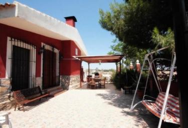 Casa Rural Los Medina I - Molina De Segura, Murcia