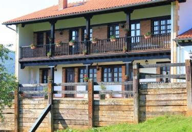 Apartamentos Las Rozas de Cabuérniga - Ruente, Cantabria