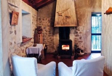 La Cabaña de Polendos - Cabañas De Polendos, Segovia