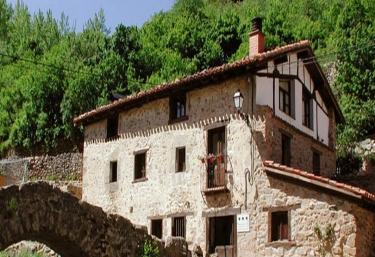 Posada de Urreci - Aldeanueva De Cameros, La Rioja