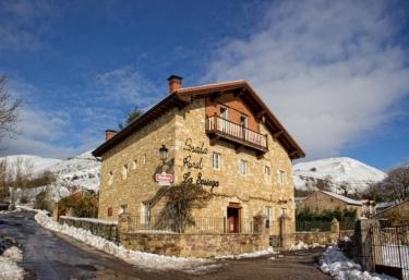 Posada La Sosiega - Argüeso, Cantabria