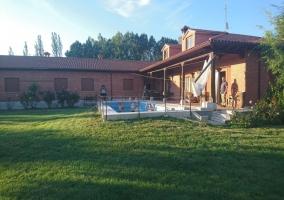 Finca El Moral - Santervas De La Vega, Palencia