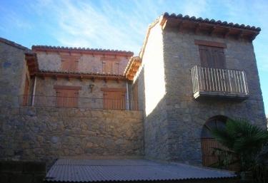 Casa El Parral - La Puebla De Valverde, Teruel
