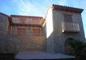 Casa El Parral