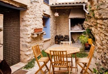 Casa Rural Ca Ferminet - Vall De Gallinera, Alicante