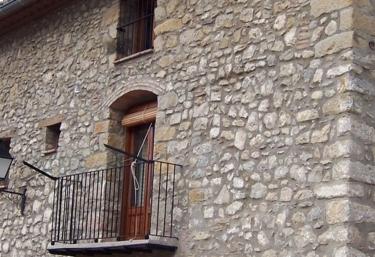 Casa Enduella I - Morella, Castellón