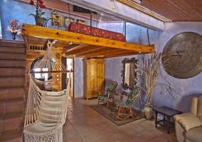 Alojamiento Rural Casa Picó