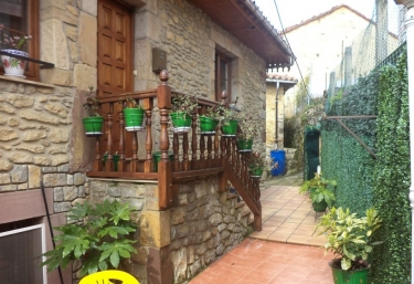 La Carburada - Merodio, Asturias