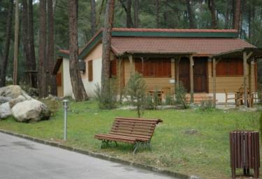 Paraíso del Tiétar - La Adrada, Ávila