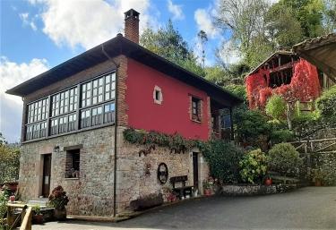 El Trechal - Arriondas, Asturias
