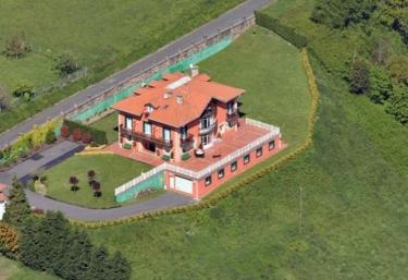 Casa Rural Ontxene - Busturia, Vizcaya