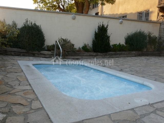 Cal caminer en guimera lleida - Casas rurales lleida piscina ...