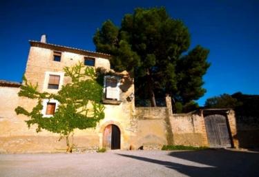 Cal Magí del Pi - Nulles, Tarragona