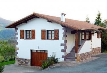 Casa Elizaldeko Borda - Etxalar/echalar, Navarra