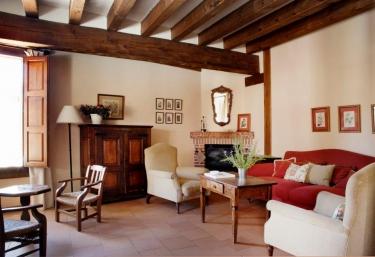 La Casa (Cañicosa) - Matabuena, Segovia