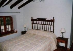 Cortijo Las Minas- Casa Principal