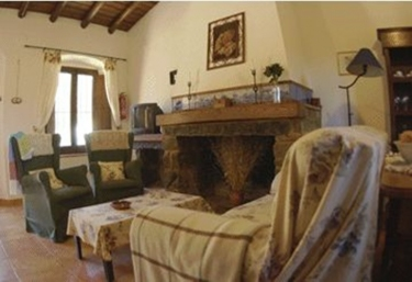 Casa de la Fuente - Almonaster La Real, Huelva