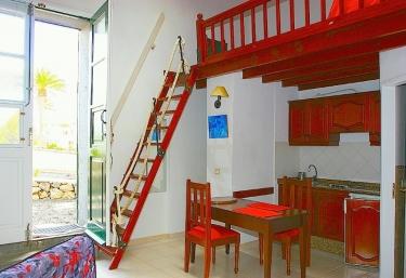 Casa Rural El Terrero- Finca Uga - Uga, Lanzarote