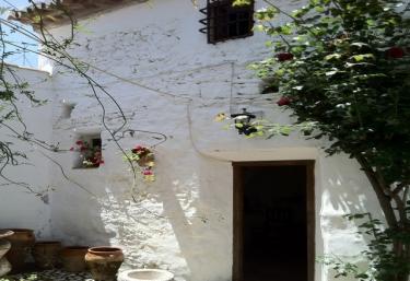 La Casa de Corruco - Casabermeja, Málaga