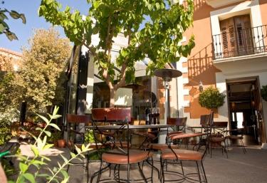El Faixero, Turisme Rural - Cinctorres, Castellón