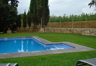 Mas Riera I - Dosquers, Girona